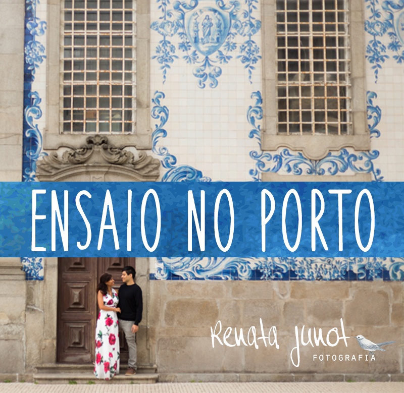 Ensaio no Porto