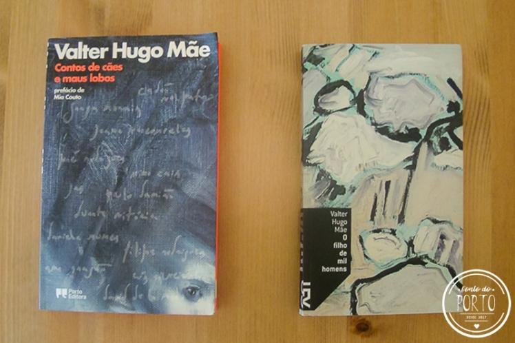 literatura portuguesa com valter hugo mãe 2