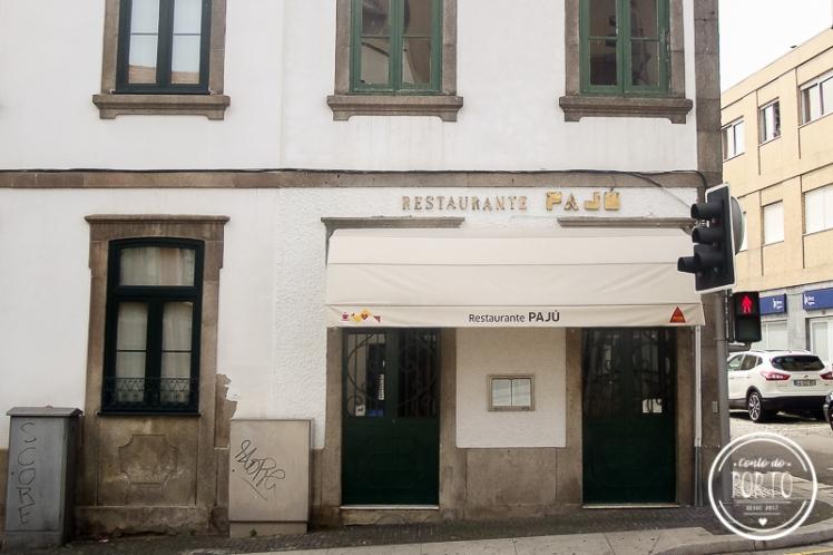 restaurante aberto na madrugada Pajú