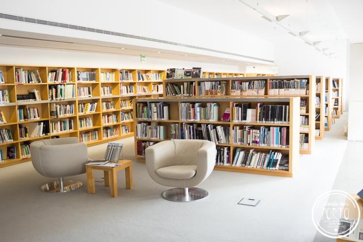 biblioteca de matosinhos porto 15