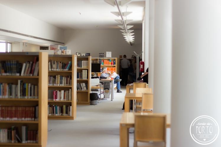 biblioteca de matosinhos porto 16
