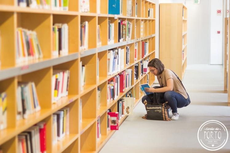 biblioteca de matosinhos porto 8