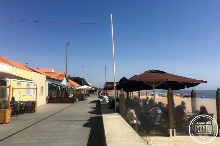 Praia da aguda Porto Portugal_3