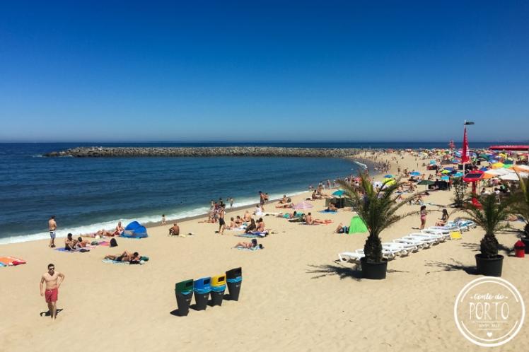 praia da baia espinho Portugal_2a