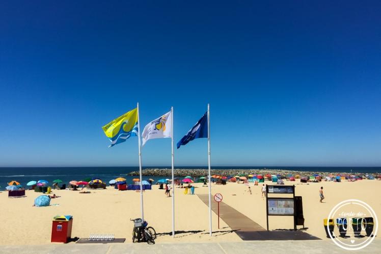 praia da baia espinho Portugal_3