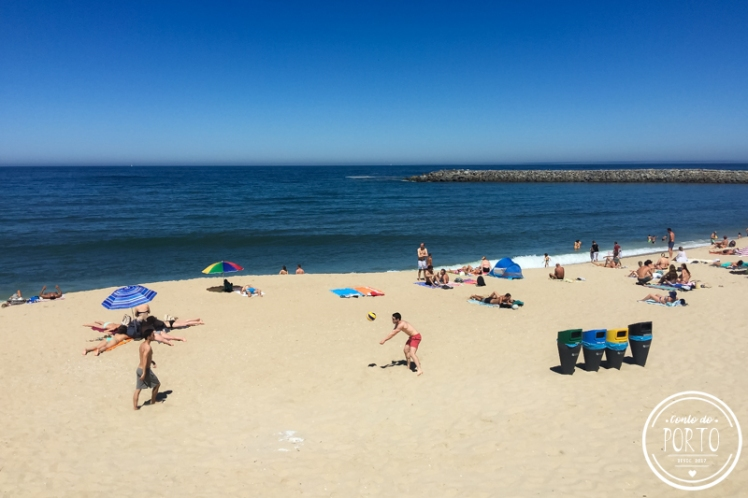 praia da baia espinho Portugal_4