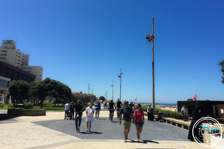 praia da baia espinho Portugal_5