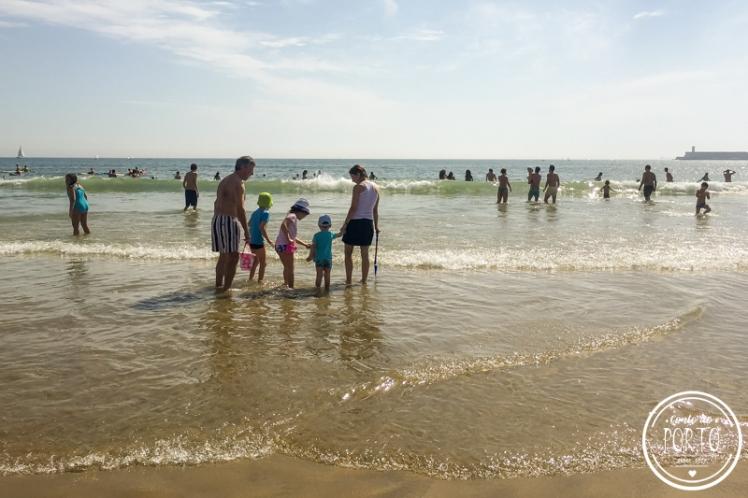 praia de matosinhos porto Portugal_2