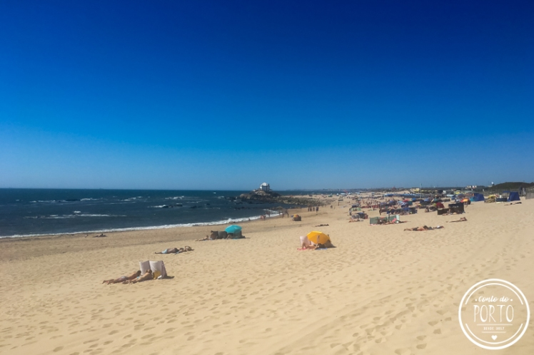 Praia do senhor da pedra Gaia Porto Portugal_4