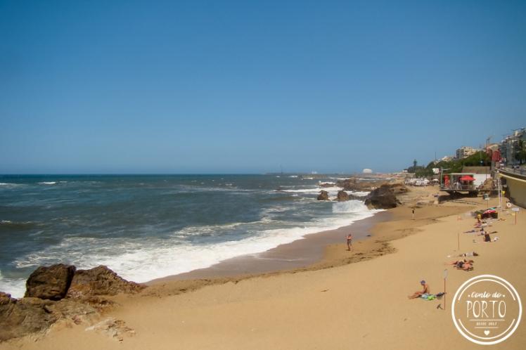 praia dos ingleses Porto Portugal_1