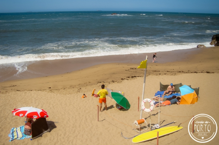 praia dos ingleses Porto Portugal_2