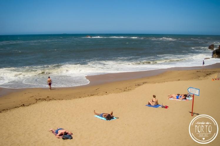 Praia dos ingleses Porto Portugal_3