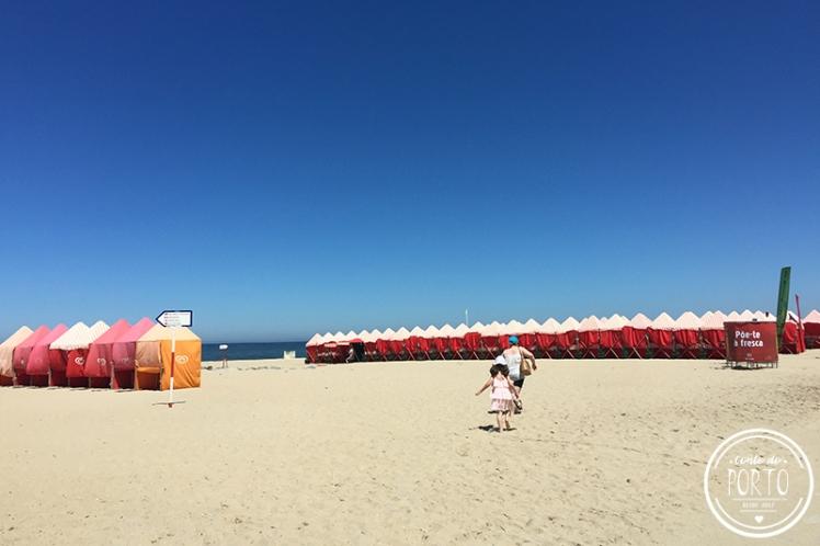 praia espinho 1