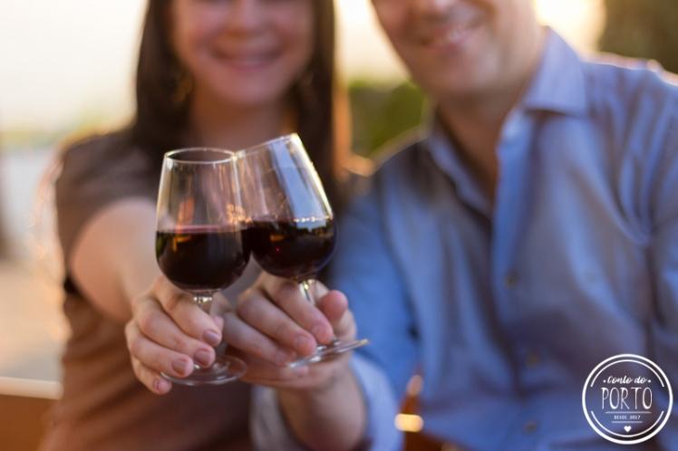brinde melhores vinhos portugueses