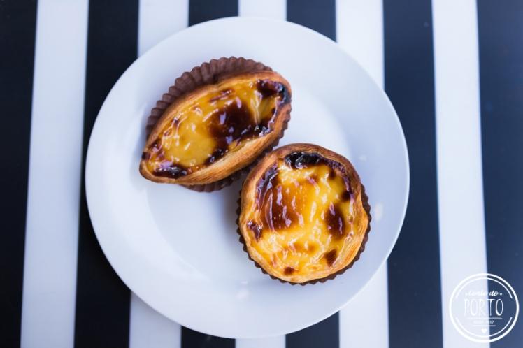 Melhor pastel de nata do Porto_ Natas D'Ouro 0