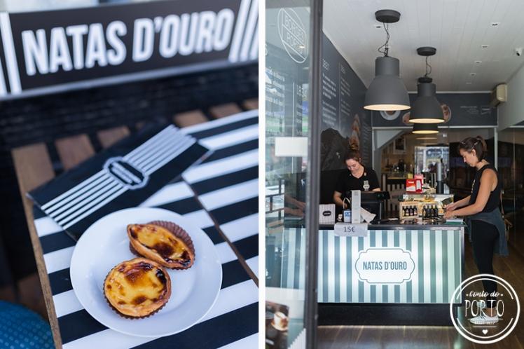 Melhor pastel de nata do Porto_ Natas D'Ouro