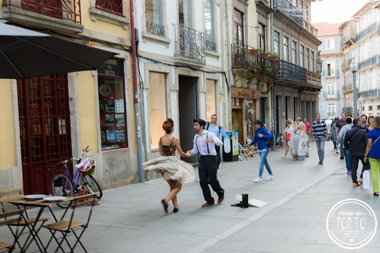 viver no Porto