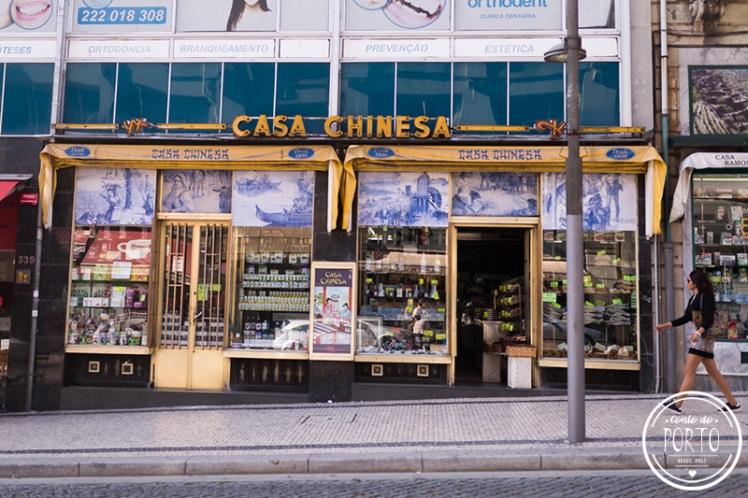 Casa Chinesa Porto Portugal 15