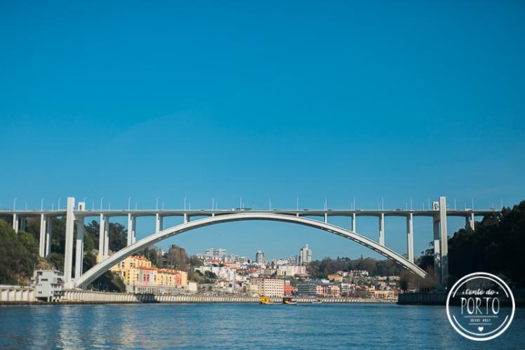 Ponte da Arrábida Portugal