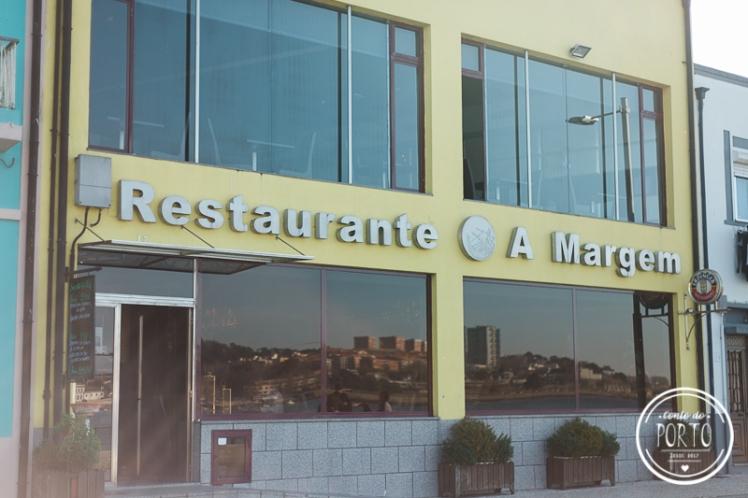 restaurante A Margem São Pedro da Afurada Vila Nova de Gaia Portugal.JPG