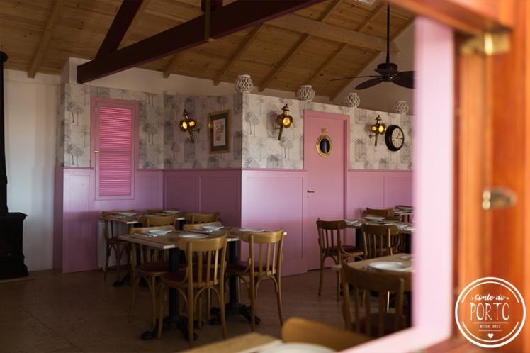 Restaurante Esconderejo Praia da Aguda Vila Nova de Gaia Portugal 19