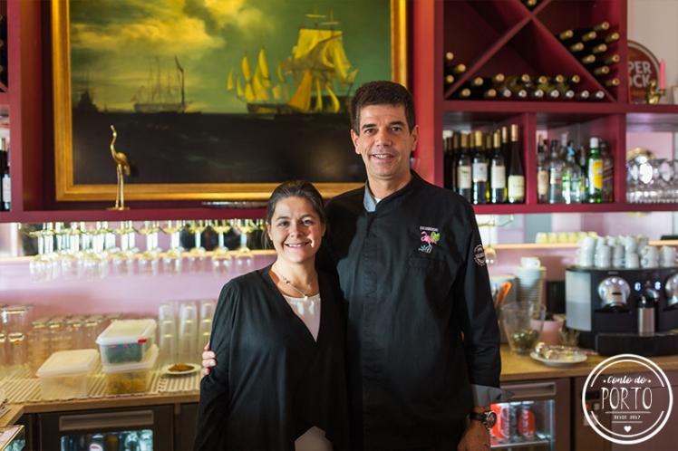 Restaurante Esconderejo Praia da Aguda Vila Nova de Gaia Portugal 3