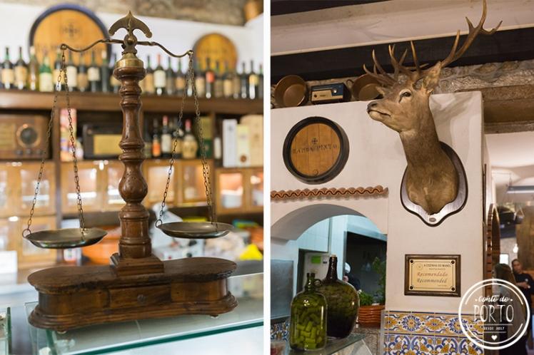 Cozinha do Manel restaurante comida tradicional Portuguesa no Porto Portugal 4.jpg