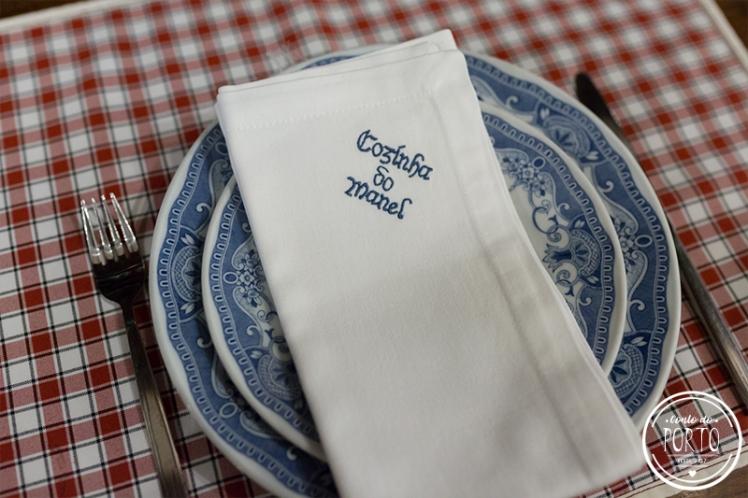 Cozinha do Manel restaurante comida tradicional Portuguesa no Porto Portugal 7